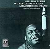 Willie's Blues [Import USA]