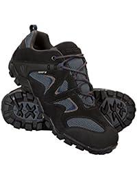 Mountain Warehouse Curlews Scarpe impermeabili da passeggio Uomo - stivali  per scalate ad asciugatura rapida c9ebd372ffc