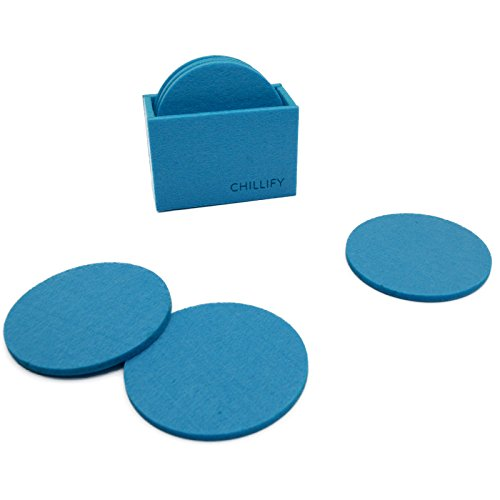 drinks-coaster-felt-glass-coaster-for-table-set-of-8-glasses-with-box-fabric-light-blue-10cm