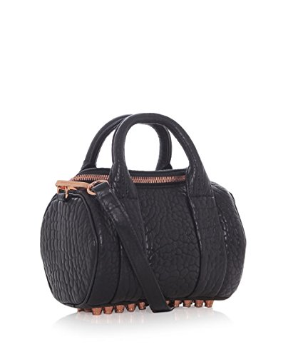 Alexander Wang Rockie mini sac Noir Noir