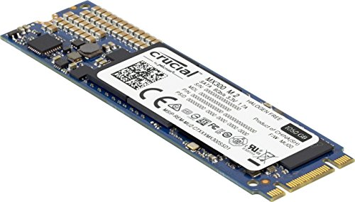 Crucial CT1050MX300SSD4