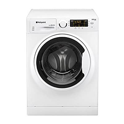 Hotpoint Ultima S-Line RPD 10657 J Washing Machine from Hotpoint
