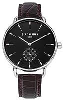 Reloj - Be Sherman - Para Hombre - WB063BBR de Be Sherman