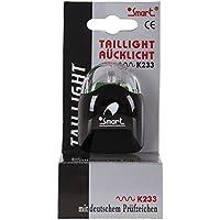 Smart Blinklicht, Schwarz, 220509.0
