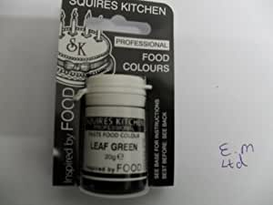 Squires Kitchen EDELWEISS WHITE Cake Icing Food Colour Colouring Paste Bulk 20G