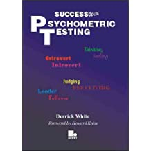 Success with Psychometric Testing