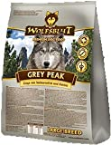 Wolfsblut | Grey Peak Large Breed | 15 kg