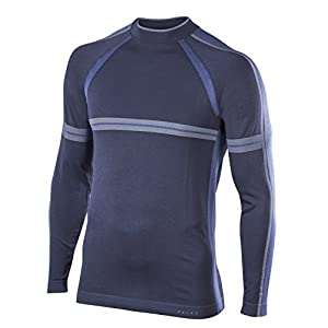 FALKE Herren Maximum Warm Longsleeve Trend Men Oberteil