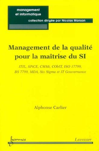 management-de-la-qualit-pour-la-matrise-des-systmes-d-39-information