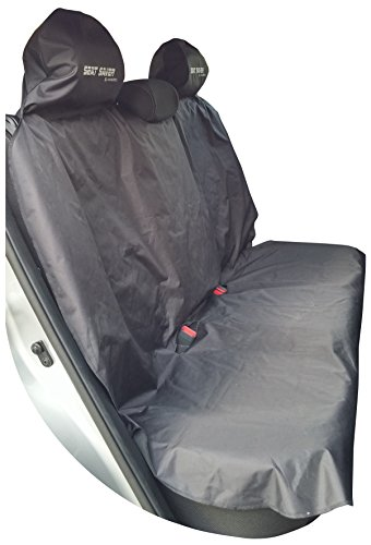 Navarro Bk_SSvr Waterproof Removable Universal Car Seat Cover