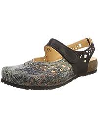 Envío Libre Exclusiva Think Aida - Sandali con Zeppa Donna amazon-shoes neri Estate Colecciones Libres Del Envío Salida 2018 ueLo4tU1qZ