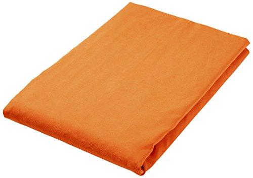AmazonBasics Asciugamano da bagno microfibra Microfibra Arancione Bagno