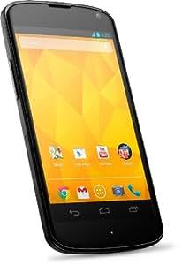 LG Nexus 4 Portable Noir [Italie]