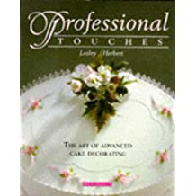 Professional Touches