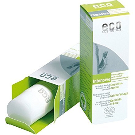 eco cosmetics Intensiv Gesichtscreme 50ml
