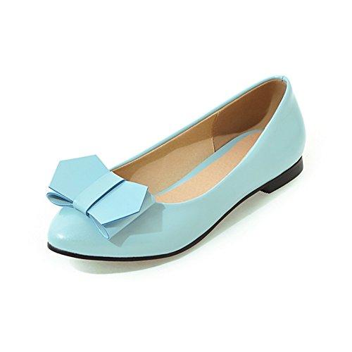 Die koreanische Version von oberflächlichen flache Spitze Schuhe/süß und niedrig beugen flache Schuhe B