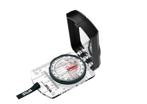 Silva Kompass Compass Ranger S Transparent, one size