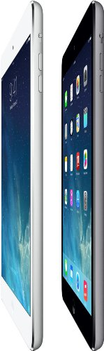 iPad mini Retina - Wifi - 32 GB - silver - NEW - 5