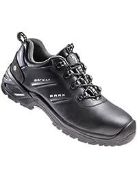 Baak 72112-40 Rene2 Sandale S1P Taille 40 noir/jaune