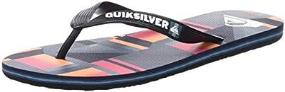 Quiksilver Molokai Check Remix - Sandalias Hombre