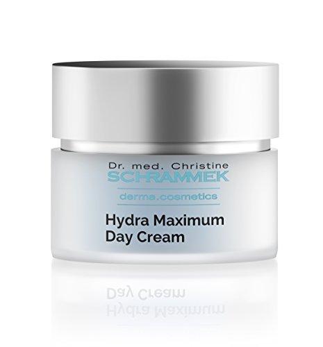 SCHRAMMEK Hydra Maximum Day Cream, 1 x 50 ml