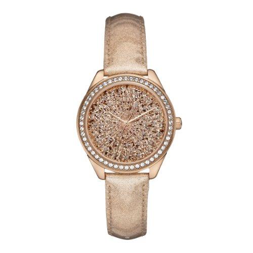 Guess Armband aus Edelstahl, goldfb. IP-besch.