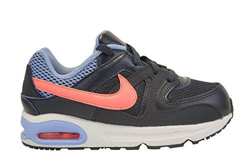 Nike Air Max Command (Td), Baskets Basses Bébé Garçon, Marron Châtain