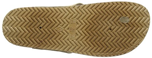 Grendha - Essence Thong Fem, Sandali infradito Donna Oro (Gold (gold 8290))