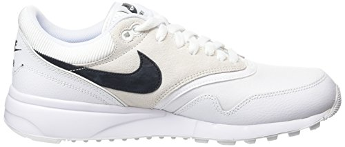 Nike Herren Air Odyssey Basketballschuhe Weiß (Blanc)