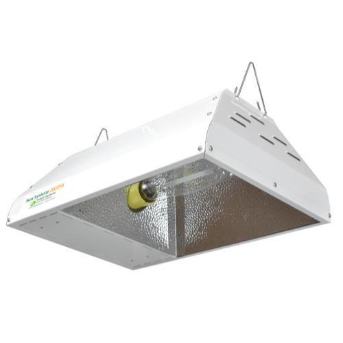 Sun System 900514120/240-volt Digital Bestandteil, 400Watt -