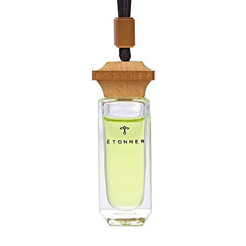 Preisvergleich Produktbild etonner v1311t–SERENADE IN Serie Versailles Aufhängen AUTO Parfüm grün Tee Duft