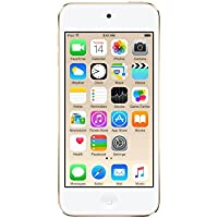 Apple MKHT2FD/A iPod Touch 32GB Speicher gold