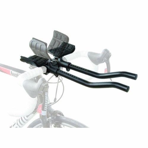 Pro Garden Tool Rack (Mighty Pro-Fit-Tri Bar, Schwarz, 25.4X 31.8mm)