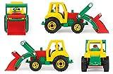 Lena Active Range Tractor
