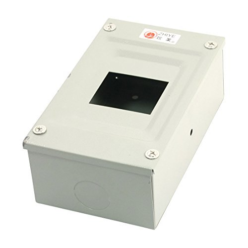 taal Electrical Power Distribution Box Protector Cover ()
