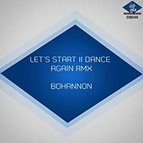 Let's Start Ii Dance Again (Jtv Traditional Remix)