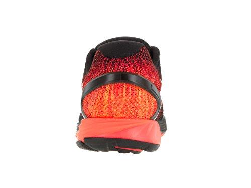 Nike Lunarglide 7 Chaussures de running pour homme Black/Summit White/Brght Crmsn