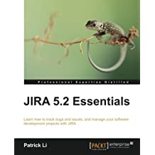 JIRA 5.2 Essentials