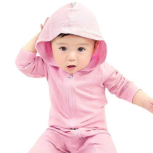 Yvelands Ausgefallene Babykleidung Kleinkind Baby Jungen Mädchen Karikatur -