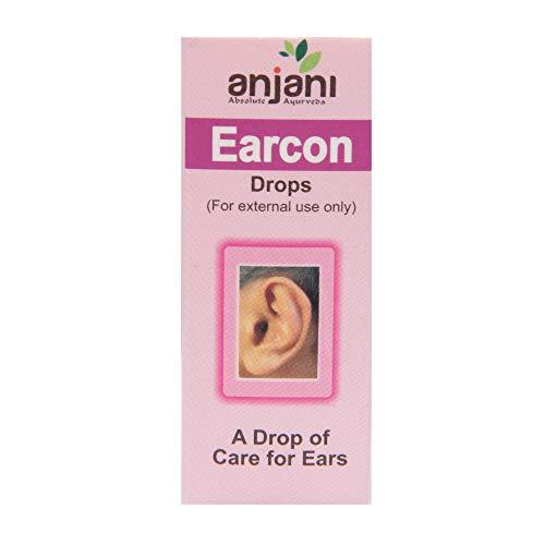 Anjani Earcon Drops - 10 Ml