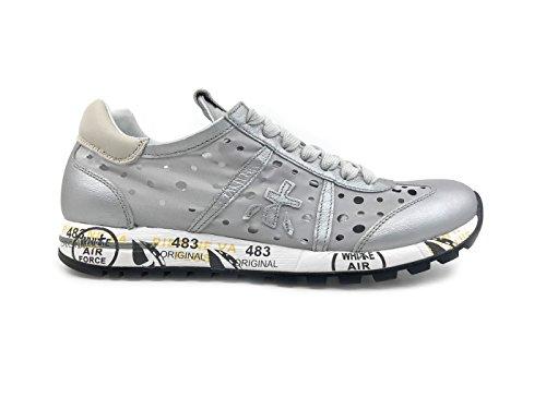 PREMIATA Sneaker Lucy-D 2948 Taglia 39 - Colore Grigio