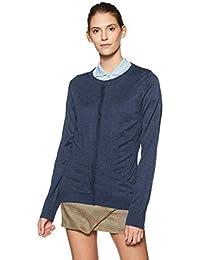 US Polo Association Women's Cotton Sweater