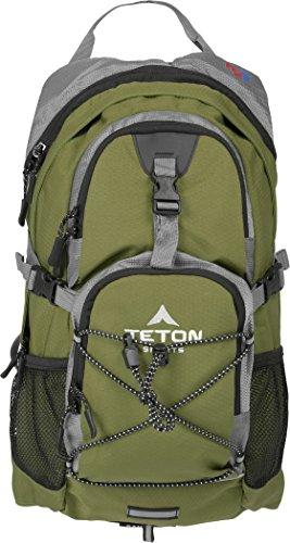 TETON Sports Oasis 1200