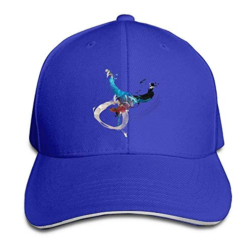 Jxrodekz Hip-hop. Cap Unisex Low Profile Baseball Hat WF7320