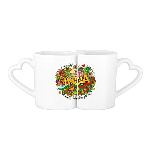 india-flavor-hinduism-and-taj-mahal-with-letters-i-love-india-watercolor-lovers-mug-lover-mugs-set-w