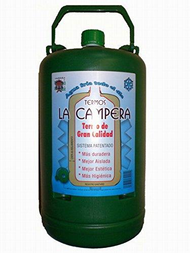 Termo para café grande de 4,5 litros marca La Campera