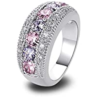 Fashion Ring for Women, Size 6
