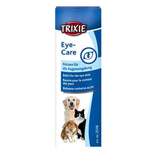 Trixie Balsam für die Augenumgebung Augenpflege Reinigung für Hunde Katzen 2546