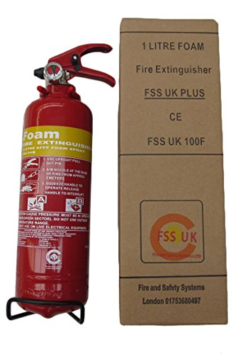 premium-fss-uk-1-liter-schaum-feuerloscher-ce-ideal-fur-zu-hause-kuche-arbeitsplatz-buros-lager-werk