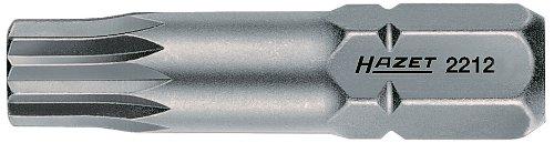 Preisvergleich Produktbild Hazet Schraubendreher-Einsatz (Bit) 2212-10
